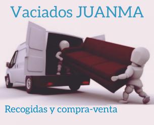 Vaciado de Pisos en Valencia